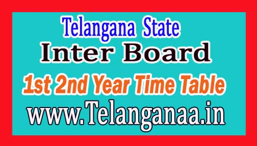 TS Inter 1st 2nd Year Results 2017 - Telangana Inter 1st 2nd Year Results 2017