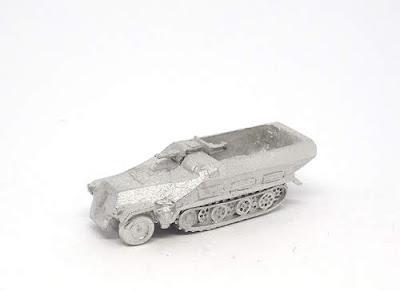 GRV117   Sd.Kfz 251/9 (Ausf D) short 75mm