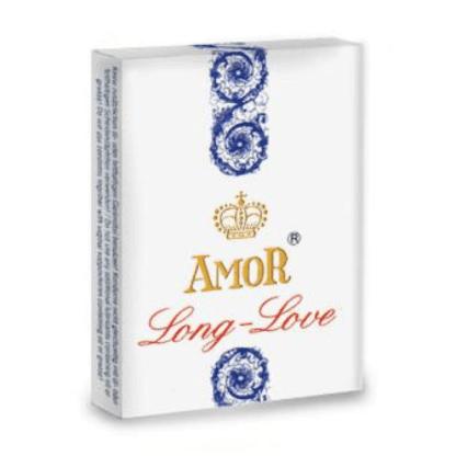 Buy Amor Long Love Timing Condoms Online in Pakistan