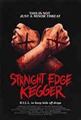 Imagem Straight Edge Kegger - Dublado