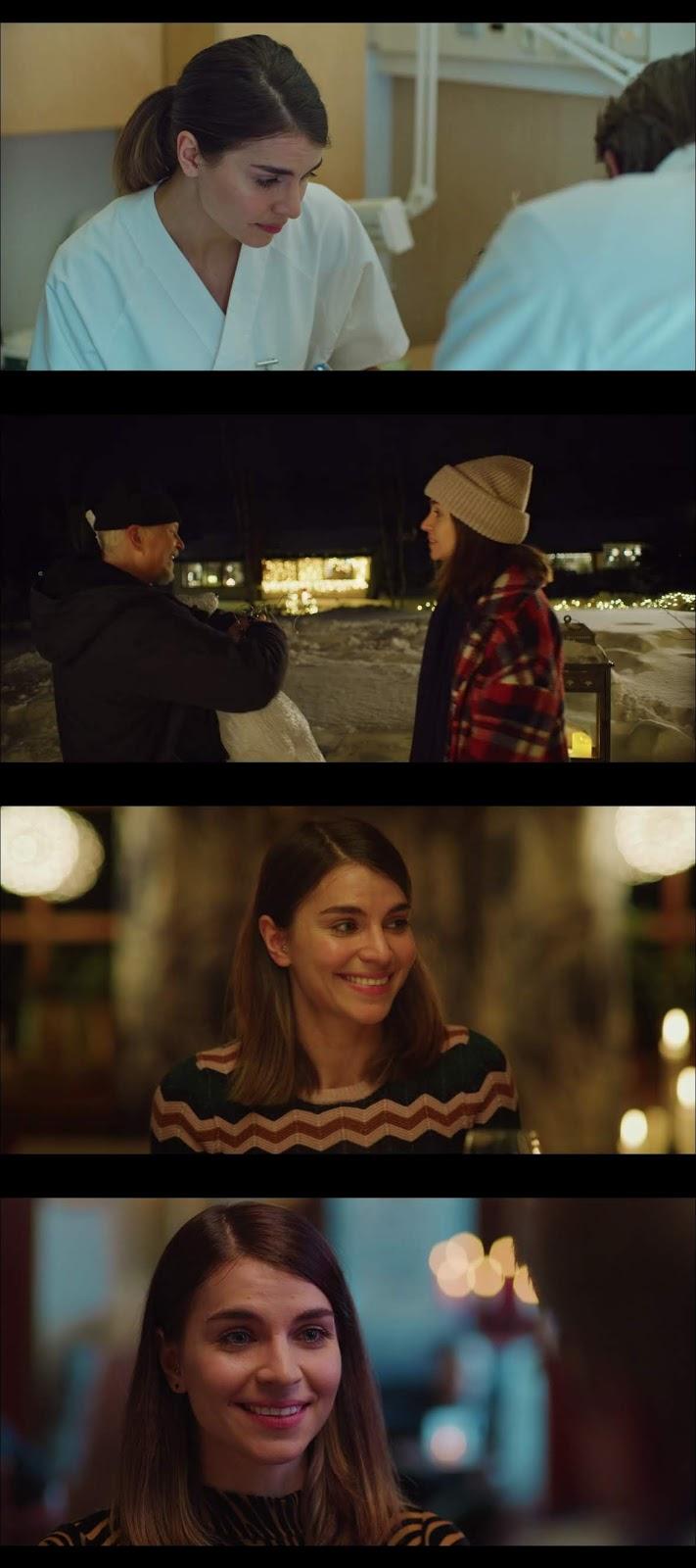 Navidad en Casa (2019) Temporada 1 Completa HD 720p Latino