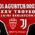 Prediksi Bola AC Monza Vs Juventus – 01 Agustus 2021