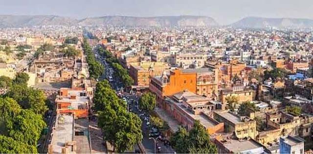 देश का एकमात्र शहर अहमदाबाद ही अब तक इस सूची में शामिल हो पाया