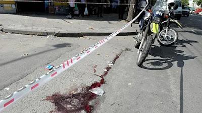 Otro asesino como Chocobar. Esta vez, un policía tucumano. Asesinó a Facu, un nene de 11 años por la espalda.