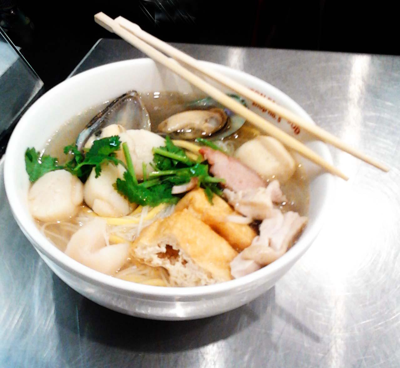 Soup Kitchen Victoria Bc