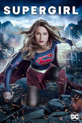 Supergirl Serie Completa 1080p Dual Latino/Ingles