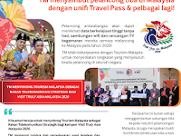 unifi Travel Pass enhances tourist experience with unlimited internet & more!