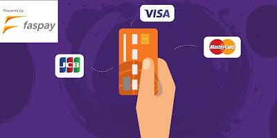 Pembayaran Online yang Lengkap