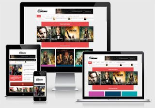 Free Download Template Seo & Responsive