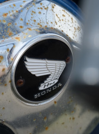 7 Motor Bebek Tercepat dari Honda yang Bisa Dipilih