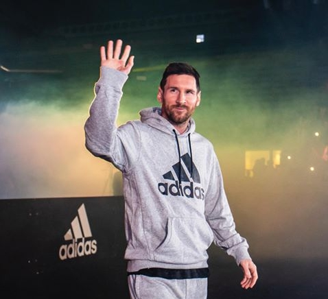 Leo-Messi-during-a-paid-partnership-with-Adidas