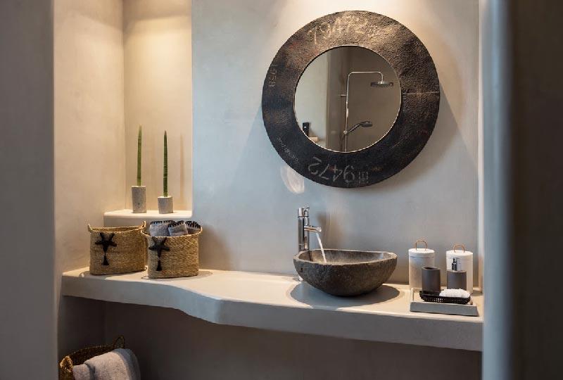 Arredamento Bagno Casa Al Mare : Arredo casa al mare il bello dello stile mediterraneo dettagli