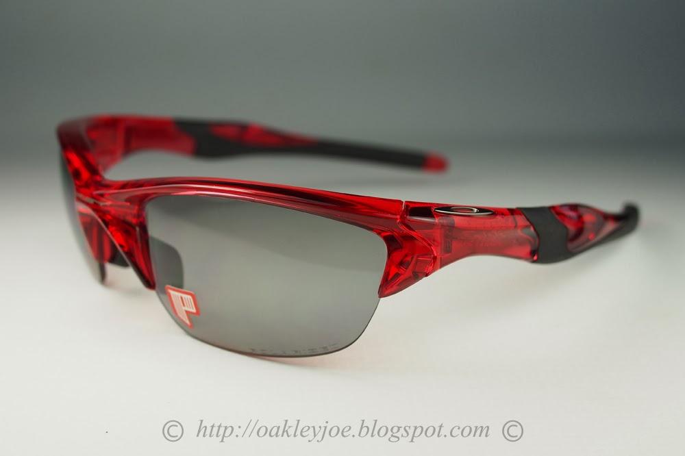5d593933af Oakley Half Jacket White And Red « Heritage Malta