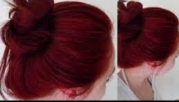 وصفات وأعشاب صبغ الشعر بطرق طبيعية وسهلة