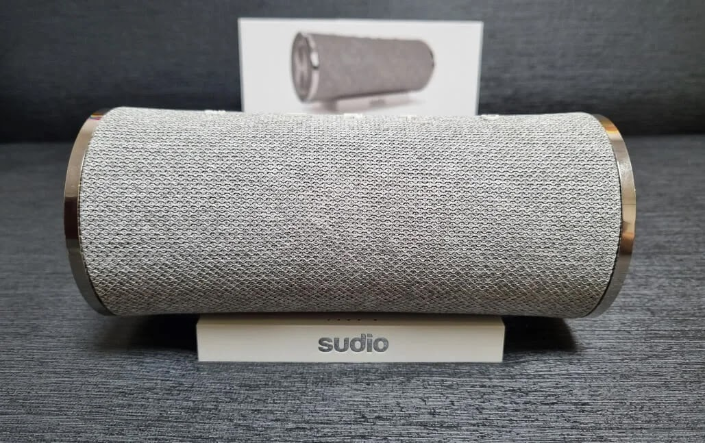 Sudio Femtio Review; Good for a First Try?