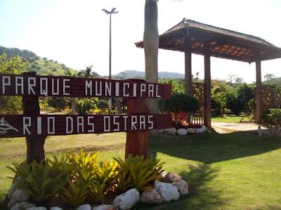 Parque Ipê Amarelo Rio das Ostras