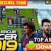 تحميل لعبة دريم ليج  19 مود برشلونة DLS 19 FC Barcelona (كل اللاعبين مفتوحين + طاقة 100%) اخر اصدار من ميديا فاير