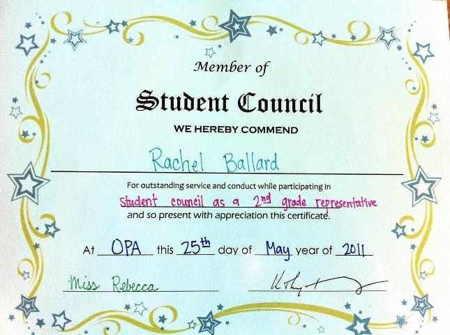 Certificate templates sample certificate templates sample award certificates for students nharg yelopaper Choice Image