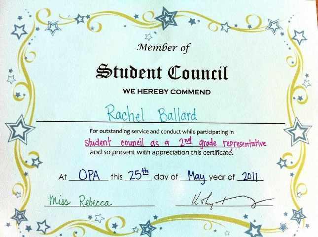 Certificate Templates Sample Certificate Templates