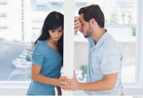 الحياة الزوجية ما بين الطلاق و الخلع
