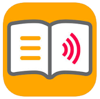Dolphin Easy Reader icon