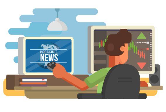 Day Trading para Iniciantes Forex e Ações