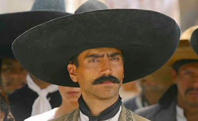 Emiliano Zapata yel cine