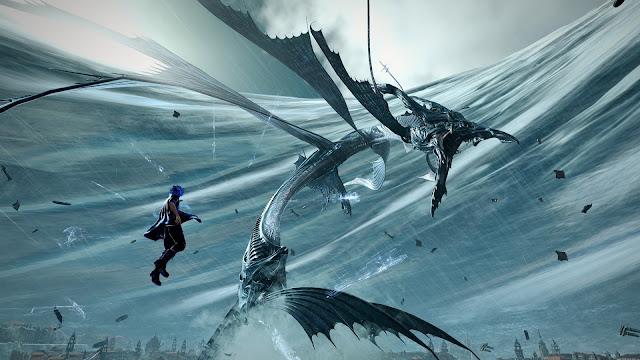 Final Fantasy XV Windows Edition PC full imagenes