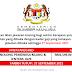 Jawatan Kosong Kementerian Sumber Manusia ~ Gaji RM1,549.00  - RM5,701.00