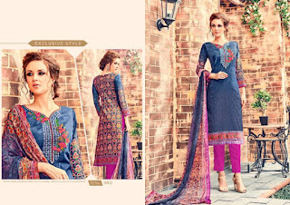 SELENA SUITS CATALOG WHOLESALER LOWEST PRICE SURAT GUJARAT