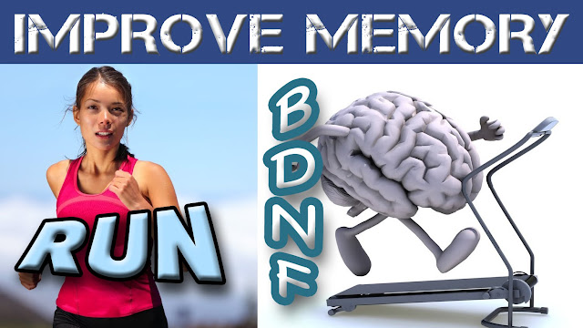 Super Memory and Running