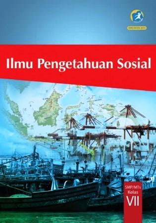 Download Buku IPS Kelas 7 Kurikulum 2013
