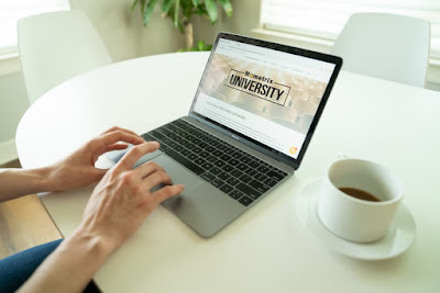 list of online universities in pakistan