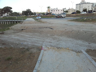 building work in Larnaka