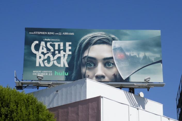 Castle Rock season 2 Misery arrives billboard