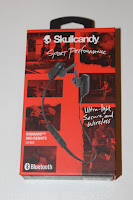Auricolari Wireless Skullcandy XTFree