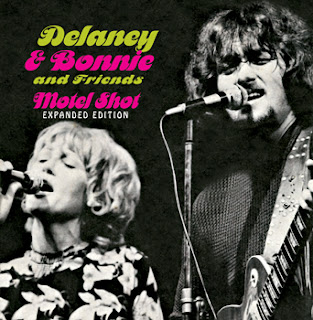 Delaney & Bonnie's Motel Shot
