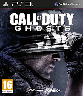 Call of Duty Ghosts [+All DLC] PS3
