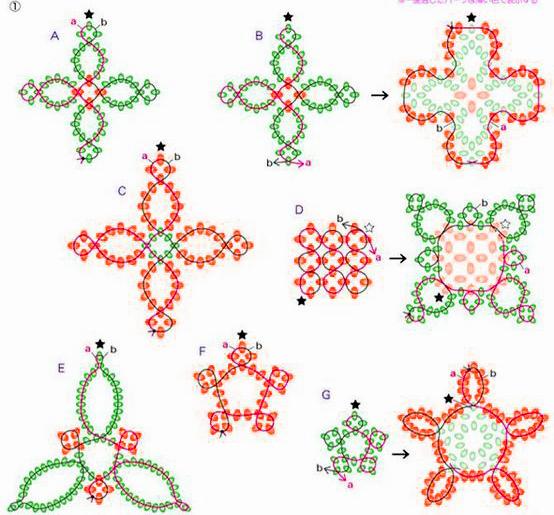 Brick Box Image Free Brick Stitch Bead Patterns
