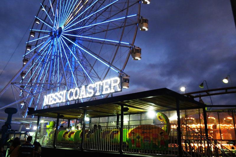 Nessi Coaster