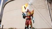 Kamen Rider Saber Episode 28