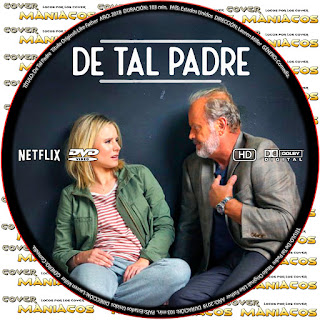 GALLETADE TAL PADRE - LIKE FATHER - 2018
