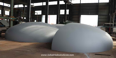 Tank Heads will be Delivered to Xinjiang Province Next  Week