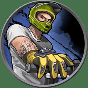 تحميل لعبة Trial Xtreme 4 مهكرة اندرويد