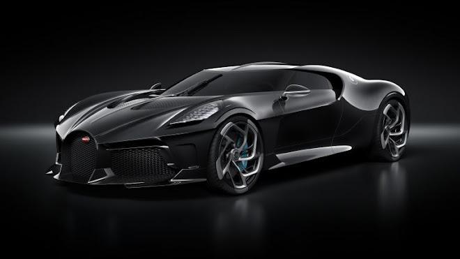 Najskuplji auto na svijetu