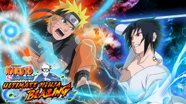 Game Anime Android Terbaik di 2019 Kalian Wajib Coba!