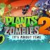 تحميل لعبة PLANTS VS ZOMBIES 2 v5.9.1 مهكرة للاندرويد (اخر اصدار)