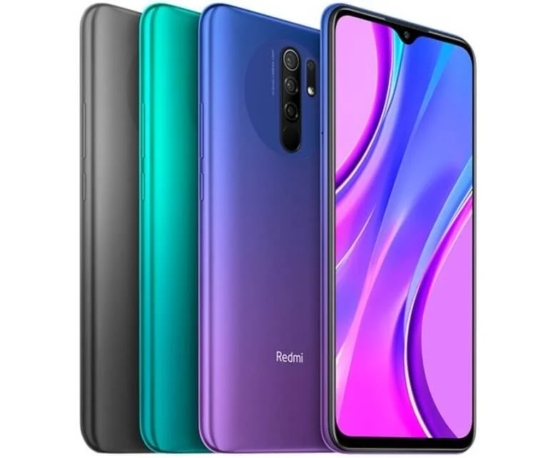 Xiaomi Redmi 9 with Helio G80 and 5,020mAh Battery Now Available; Yours Starting at Php6,990
