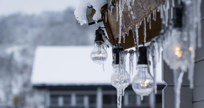 5 Exterior Home Maintenance Chores For The Winter