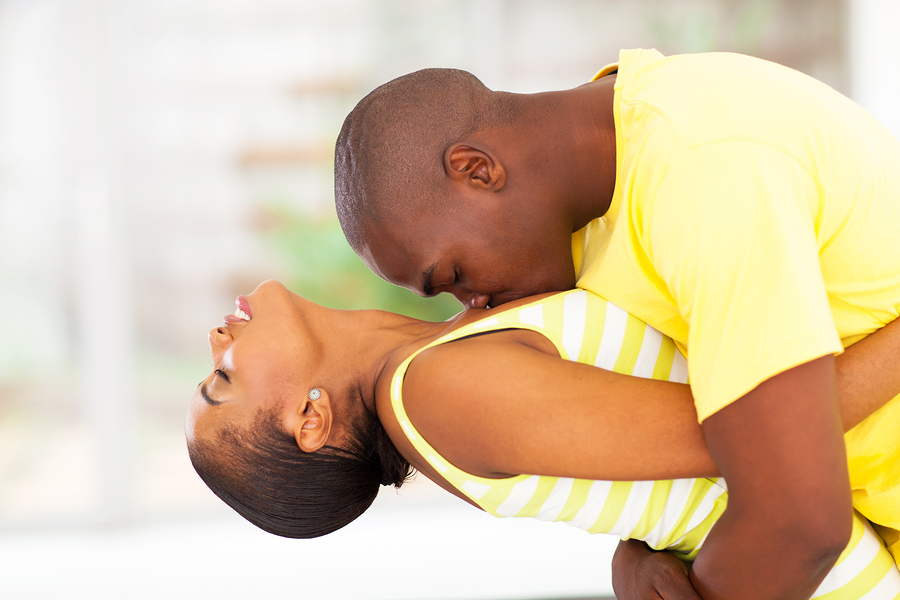 Couples Only: 10 Tips For A Passionate Marriage